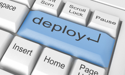 How do I deploy my Symfony API - Part 4 - Deploy - Asmir Mustafic